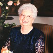 Lillie Mae Hardcastle