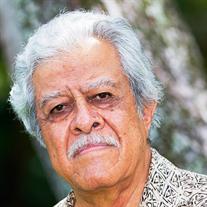 Manuel Gonzalez Jr.