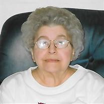 Mrs. Marion Marguerite Kappel