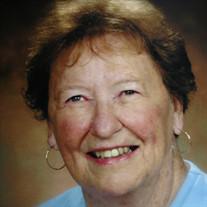 Mrs. Helen Rose Nistler