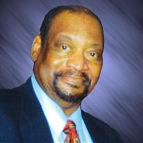 Mr. James Earl Boyd