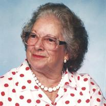 Margaret Mary Hinojos