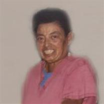 Margaret Mary  Zarate