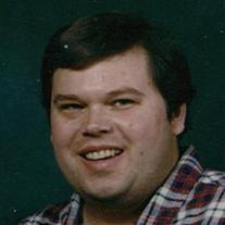 Mr.  Larry  Reid Fearneyhough
