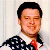 Mr.  David  M.  Krizka  Sr.
