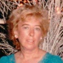 Margaret A. Turner