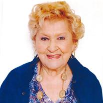 Evelia Aidee Basconnet