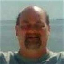 Daryl Hunsberger