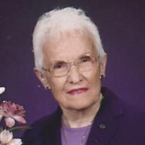 Lucille W. Baker