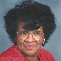 Mrs. Altee Williams
