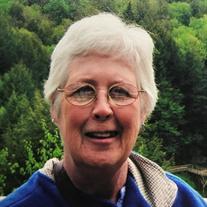 Dorothy M. Walden