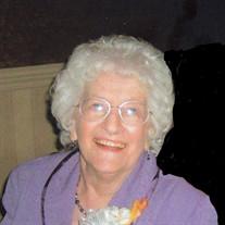 Rosemary Robben