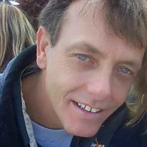 Craig Allen Burton