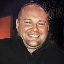 Christopher Michael Gray