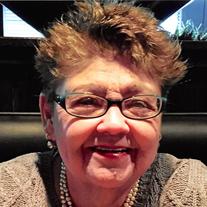 Judith M. Goebel