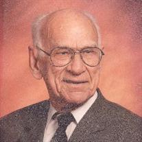 Leonard Donald Lewis