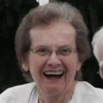 Virginia Lillian Cahall