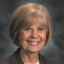 Nancy D. Laws