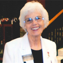 Amanda J. Burraston