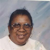 Rebecca Lillian Adams