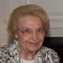 Jeannine A. Schmidt
