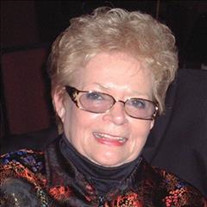 Rae Nell Markwardt