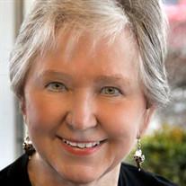 Mary Charlene Whitstine Staats