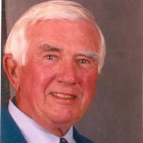 Mr. William Charles Millar