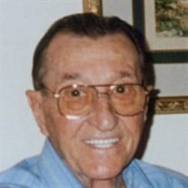 "Joseph A. ""Joe"" Brown"