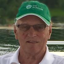 Thomas Raymond Reinholz