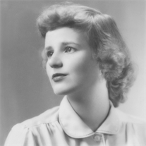 Mrs. Mary Walker Broyles