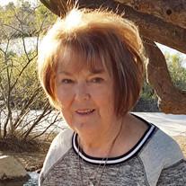 Marianne Fewell