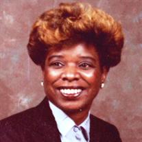 Eugena Washington