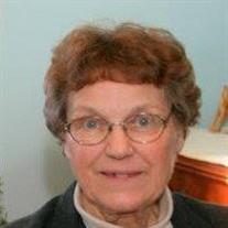 Ellen Ann  Campbell
