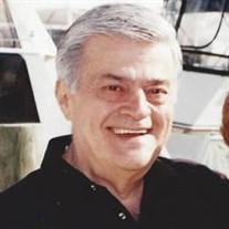 John Joseph Sr.