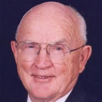 Paul Howard Sharp