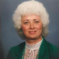 Barbara Jean Ellington
