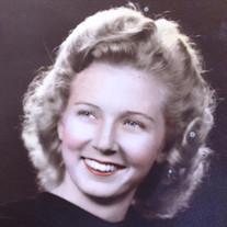 Hilda Shelton Marek
