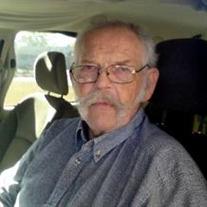 Elder Larry  Joe Keaton