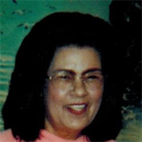 Virginia Sutherland