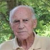 Harold Howard Zeugner
