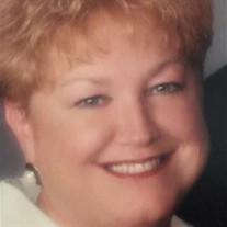 Paulette G. Vowels