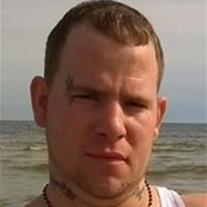 Jeremy Ryan Nilges