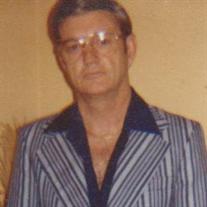 Mr. Billy Ray Crane Sr.