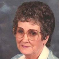 Mrs. Joy B. Patterson