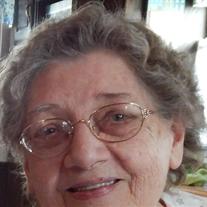 Bertha Irene Strock