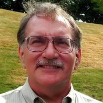 Charles A. Treanor