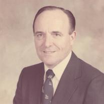 Mr. Harry Marion Williams Jr.
