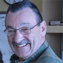 Floyd L. Decker  Jr.