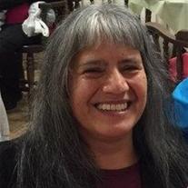 Mrs. Martha  Santana Mendoza of Streamwood
